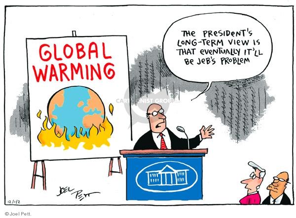 Cartoonist Joel Pett  Joel Pett's Editorial Cartoons 2002-12-01 Florida