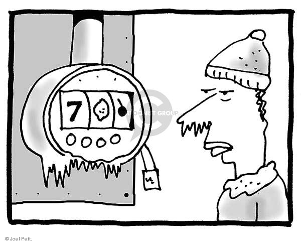 Joel Pett  Joel Pett's Editorial Cartoons 2003-03-02 casino
