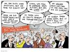 Cartoonist Joel Pett  Joel Pett's Editorial Cartoons 2001-04-29 pitch
