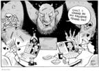 Cartoonist Joel Pett  Joel Pett's Editorial Cartoons 2009-01-28 Facebook