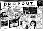 Joel Pett  Joel Pett's Editorial Cartoons 2010-02-11 911