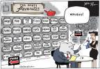 Cartoonist Joel Pett  Joel Pett's Editorial Cartoons 2010-05-19 edge
