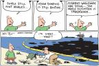 Cartoonist Joel Pett  Joel Pett's Editorial Cartoons 2010-06-28 ecosystem
