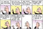 Joel Pett  Joel Pett's Editorial Cartoons 2010-07-25 Mitch McConnell