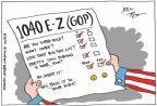 Joel Pett  Joel Pett's Editorial Cartoons 2010-08-08 1040