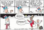 Cartoonist Joel Pett  Joel Pett's Editorial Cartoons 2010-09-03 Sarah Palin
