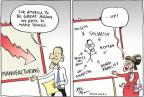Cartoonist Joel Pett  Joel Pett's Editorial Cartoons 2010-09-15 Sarah Palin