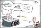 Joel Pett  Joel Pett's Editorial Cartoons 2010-11-14 Mitch McConnell