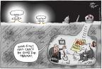 Joel Pett  Joel Pett's Editorial Cartoons 2010-12-22 Mitch McConnell