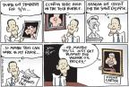 Cartoonist Joel Pett  Joel Pett's Editorial Cartoons 2011-03-01 2011