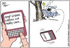 Cartoonist Joel Pett  Joel Pett's Editorial Cartoons 2011-06-02 really