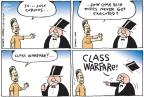 Joel Pett  Joel Pett's Editorial Cartoons 2011-09-23 capital punishment