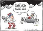 Cartoonist Joel Pett  Joel Pett's Editorial Cartoons 2012-03-01 9-11-01