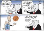 Joel Pett  Joel Pett's Editorial Cartoons 2012-04-10 $1.00