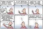 Cartoonist Joel Pett  Joel Pett's Editorial Cartoons 2012-05-16 food bank