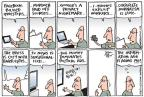 Cartoonist Joel Pett  Joel Pett's Editorial Cartoons 2012-06-03 Facebook