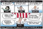 Joel Pett  Joel Pett's Editorial Cartoons 2012-08-31 2012 political convention