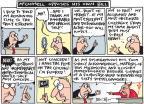 Joel Pett  Joel Pett's Editorial Cartoons 2012-12-11 Mitch McConnell