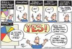 Cartoonist Joel Pett  Joel Pett's Editorial Cartoons 2013-02-07 art education