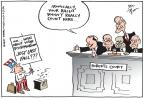 Cartoonist Joel Pett  Joel Pett's Editorial Cartoons 2013-03-02 check