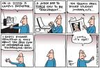 Joel Pett  Joel Pett's Editorial Cartoons 2013-05-02 transparent