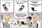 Cartoonist Joel Pett  Joel Pett's Editorial Cartoons 2013-07-25 check