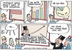 Joel Pett  Joel Pett's Editorial Cartoons 2013-08-18 inflation