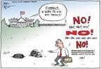 Joel Pett  Joel Pett's Editorial Cartoons 2013-08-21 Mitch McConnell