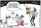 Cartoonist Joel Pett  Joel Pett's Editorial Cartoons 2013-09-11 9-11-01