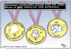 Cartoonist Joel Pett  Joel Pett's Editorial Cartoons 2013-10-16 prize