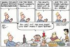 Cartoonist Joel Pett  Joel Pett's Editorial Cartoons 2013-11-27 farm animal