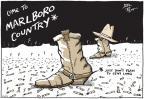 Cartoonist Joel Pett  Joel Pett's Editorial Cartoons 2014-01-31 plan