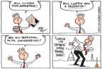 Joel Pett  Joel Pett's Editorial Cartoons 2014-02-11 2016 election Rand Paul