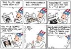 Cartoonist Joel Pett  Joel Pett's Editorial Cartoons 2014-05-16 Russia
