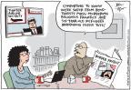 Joel Pett  Joel Pett's Editorial Cartoons 2014-07-18 aircraft