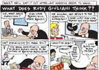 Cartoonist Joel Pett  Joel Pett's Editorial Cartoons 2014-11-26 911