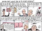 Cartoonist Joel Pett  Joel Pett's Editorial Cartoons 2015-04-29 gift