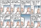 Joel Pett  Joel Pett's Editorial Cartoons 2016-01-27 personal finance