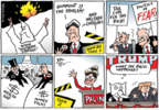 Cartoonist Joel Pett  Joel Pett's Editorial Cartoons 2016-03-06 tax