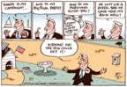 Joel Pett  Joel Pett's Editorial Cartoons 2016-06-05 personal finance