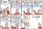 Joel Pett  Joel Pett's Editorial Cartoons 2016-09-09 duplicity