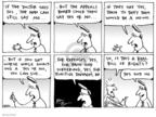 Cartoonist Joel Pett  Joel Pett's Editorial Cartoons 2001-08-03 medical