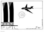 Cartoonist Joel Pett  Joel Pett's Editorial Cartoons 2002-10-29 2001