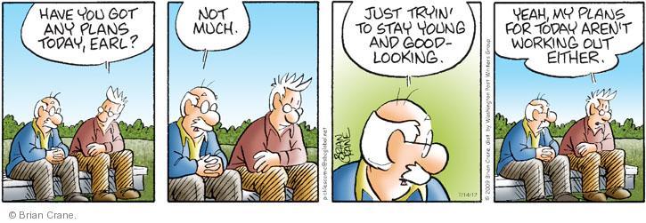 Comic Strip Brian Crane  Pickles 2012-07-14 good