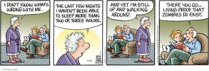 Comic Strip Brian Crane  Pickles 2015-01-29 proof