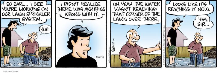Comic Strip Brian Crane  Pickles 2017-03-22 coverage