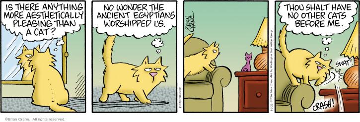 Comic Strip Brian Crane  Pickles 2020-06-03 please