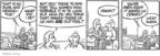 Comic Strip Brian Crane  Pickles 2009-02-27 rude