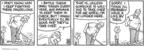 Cartoonist Brian Crane  Pickles 2009-06-29 gardening