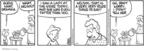 Comic Strip Brian Crane  Pickles 2009-08-31 rude